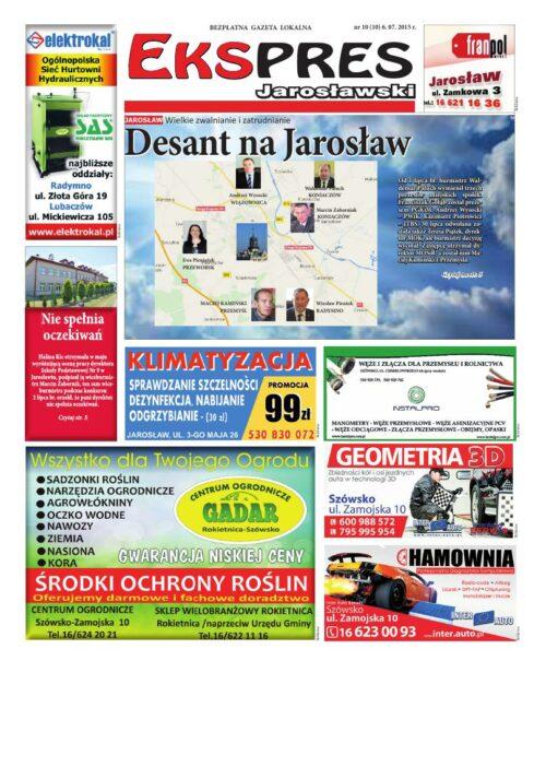 Ekspres Jarosławski nr 10 z 6 lipca 2015.pdf.FRONT.jpg